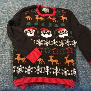 Sweaters - Plus Size Ugly Christmas Sweater